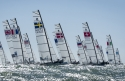5th at the World Sailing Ranking